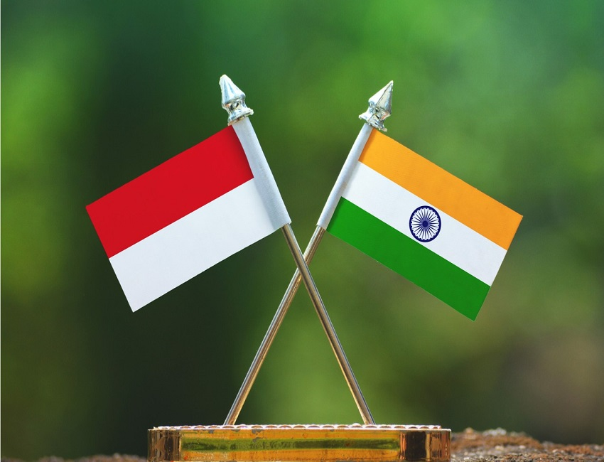 Indonesia, India can learn  inter-religious harmony: Envoy