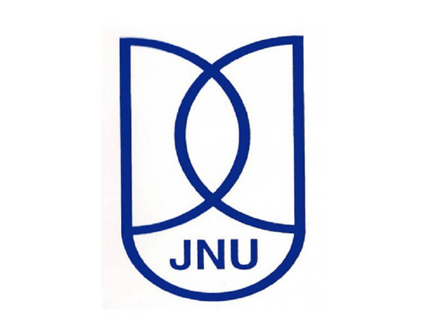 JNU convocation held after 46 years