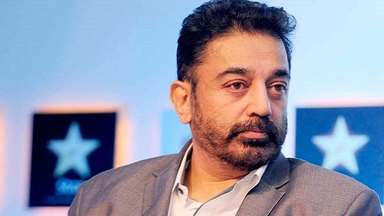 Madras High Court Issues Notice to Kamal Haasan to Reply Pyramid Saimiras Petition