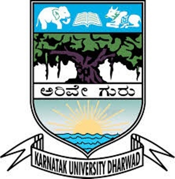 karnataka University Dharwad Recruitment 2018
