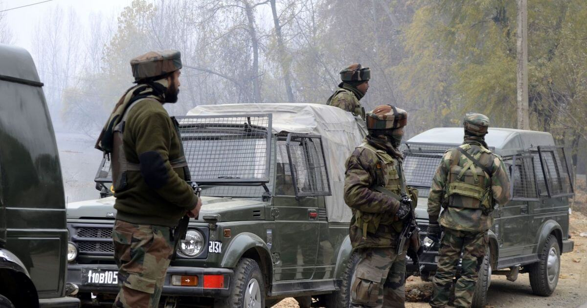 J&K Encounter: Counter-Ops Continue in Baramulla as Two JeM Militants Shot Dead, Security Forces Suffer 8 Injuries