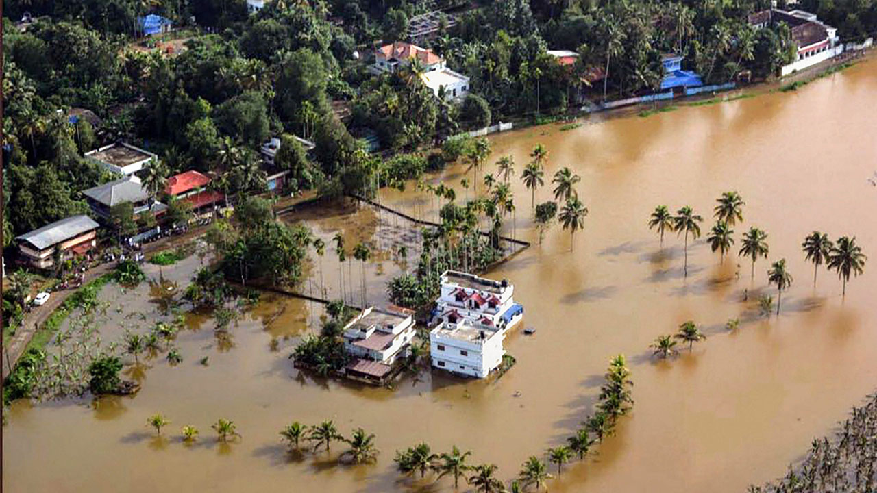 Arunachal businessman donates Rs 10 lakh for Kerala