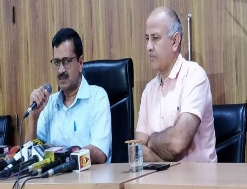 Delhi cabinet ups MLA LAD funds by 150 pc