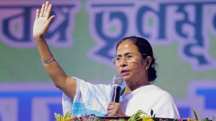 Super Emergency, says Mamata Banerjee on TMC leaders detention at Silchar Airport