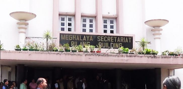Meghalaya Secretariat
