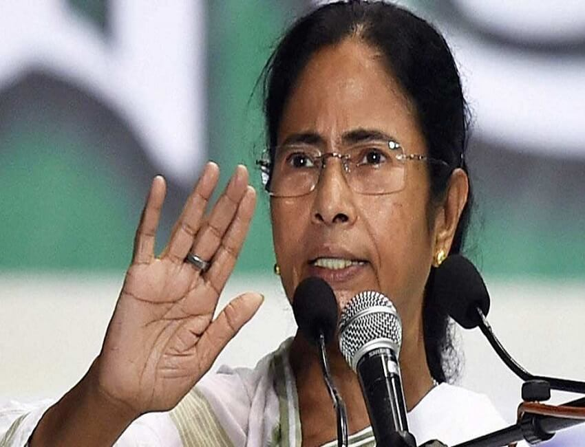 Heart goes out for those left out from draft NRC: Mamata Banerjee