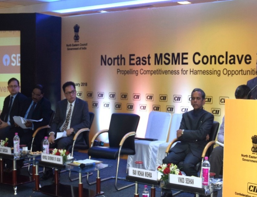 Noted Experts to Participate NE Management Conclave