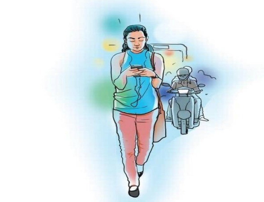Mobile Snatcher Arrested by GRP at Guwahati Railway Station