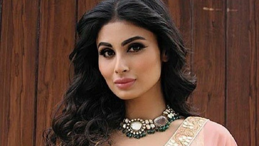 Elated with Audience Response to Gold: Actress Mouni Roy