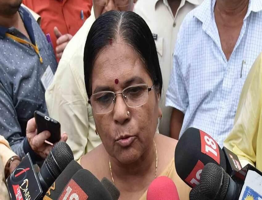 Bihar Minister quits over Muzaffarpur shelter home case, defends husband