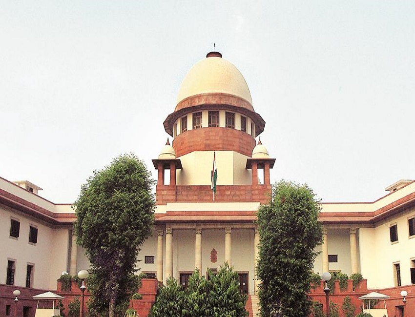 SC slams Bihar for funding NGOs involved in sexual abuse
