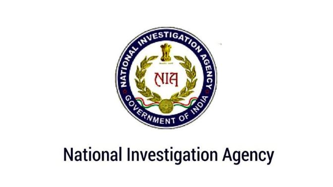 Missing guns: Manipur MLA's driver in National Investigation Agency (NIA) custody