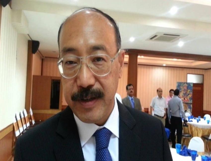NRC won't affect Indo-Bangladesh Ties: Indian High Commissioner in Dhaka, Harsha Vardhan Shringla