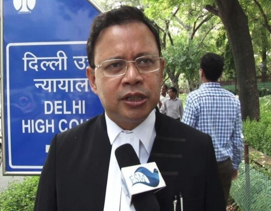 Fresh NRC Verification in Border Districts a Must: Advocate Upamanyu Hazarika