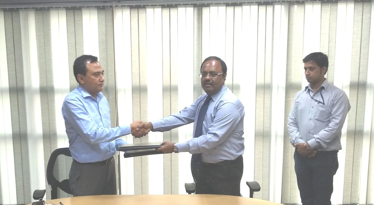 Numaligarh Refinery Limited Signs Memorandum of Agreement with Government for Developing Golaghat ITI
