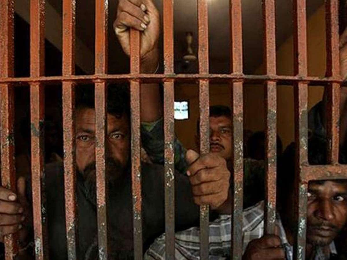 Nagaland Government Remits Sentences of Prisoners