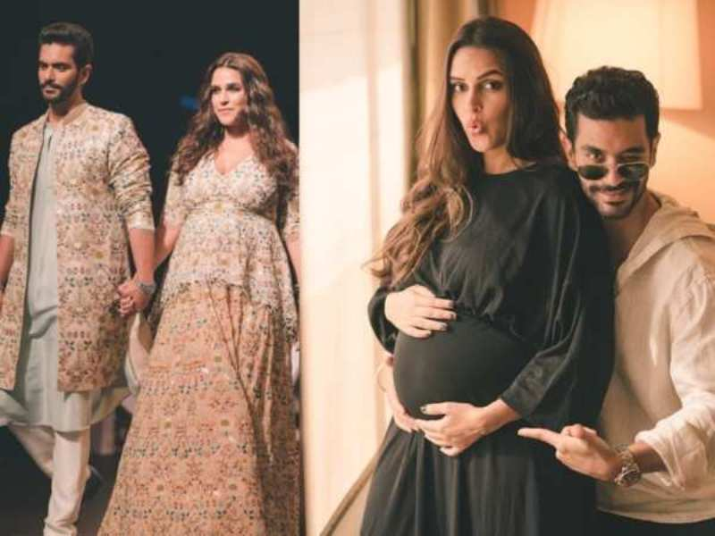 Neha Dhupia Says I was 'Frowned Upon' For Not Going Public About Pregnancy