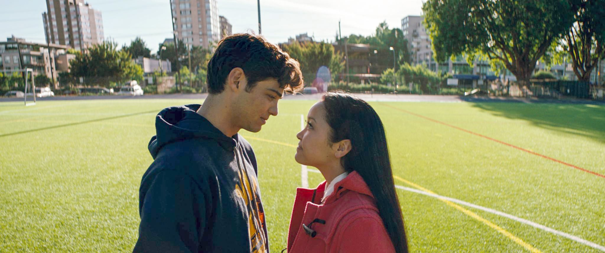 To All the Boys Ive Loved Before: Netflix Drama that Stirs Teenage Vibes