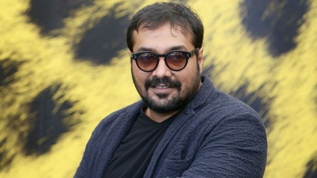 Anurag Kashyap Scared of Making Politics Based Movies