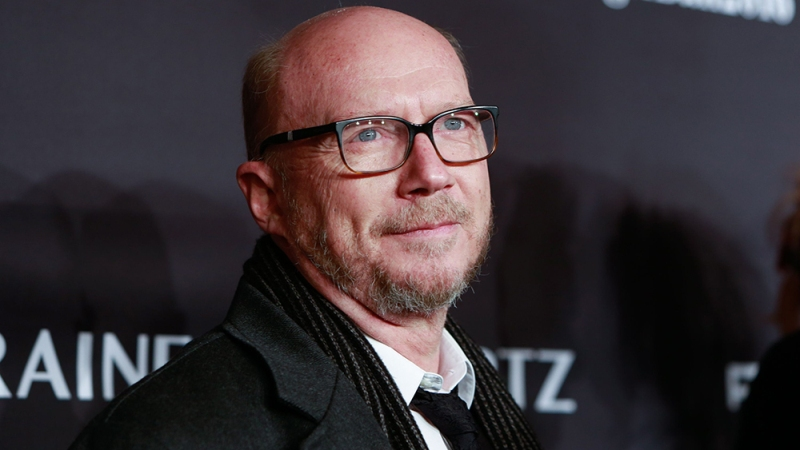 Filmmaker Paul Haggis Calls Rape Accusation Against Him 'Fiction'