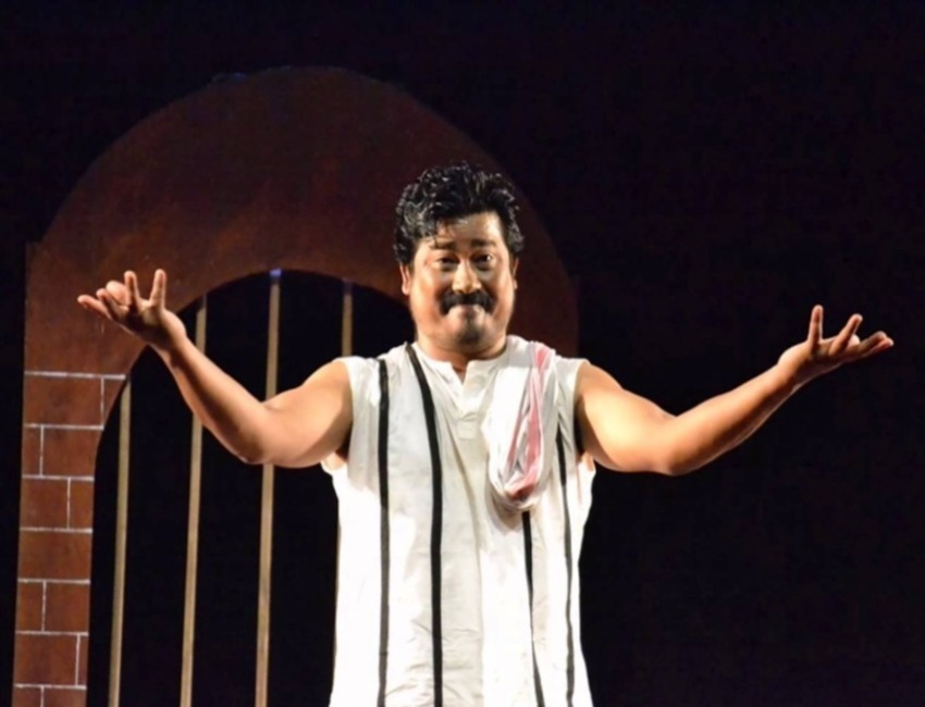 Acclaimed Play 'Kushal Konwar' To be Staged on I-Day