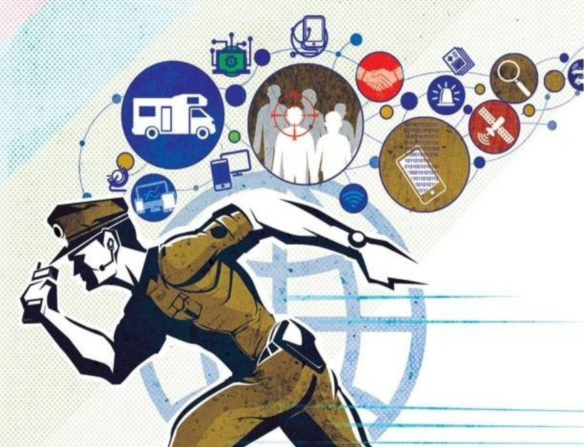 Assam Police to Launch Mobile App For Register Complaints under Crime and Criminal Tracking Network System (CCTNS) Initiative