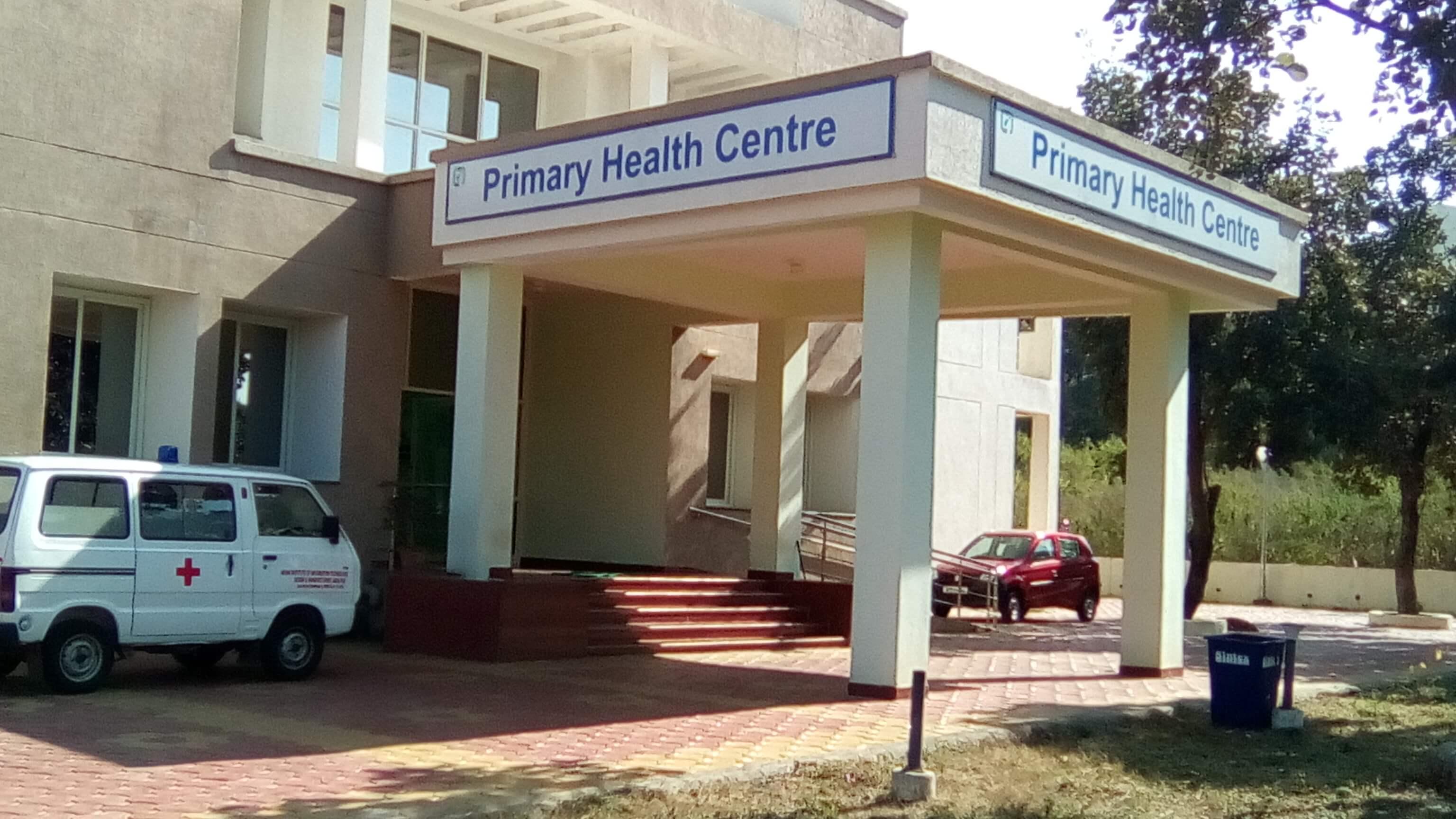 Nongur Primary Health Centre inaugurated in Shillong