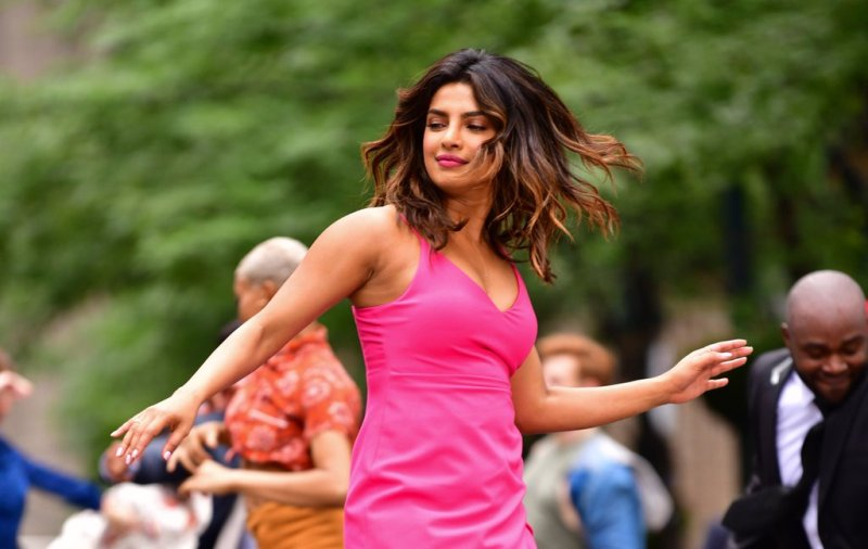Priyanka Chopra: From Reluctance to the Pinnacle of Success