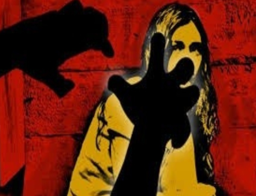Railway Protection Force (RPF) Arrests Man For Rape Attempt Inside train at Lumding