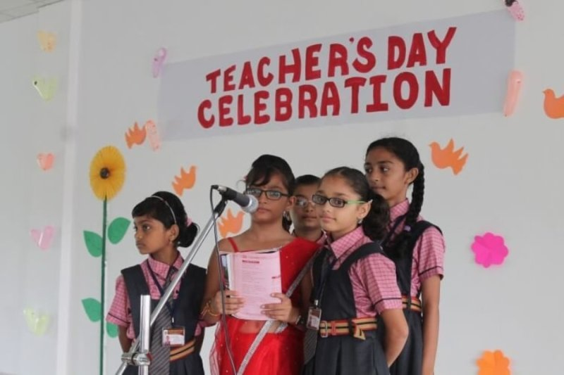 'Salary Deduction if Absent on Teachers' Day State Function', says Rajasthan Education Department