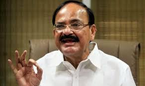 Rajya Sabha Chairman M. Venkaiah Naidu expresses concern  over members' absence
