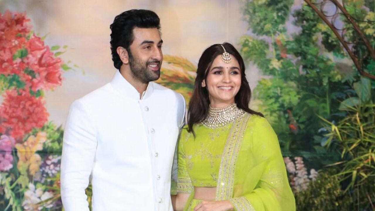 Alia Bhatt Finally Breaks her Silence about her Rumoured Relationship with Ranbir Kapoor