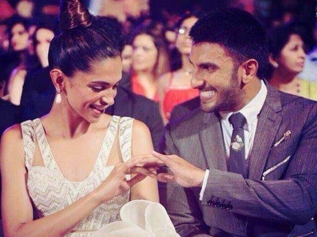 Ranveer Singh and Deepika Padukone to Tie the Knot on November 20