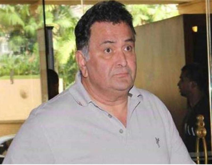 Rishi Kapoor Has Denounced British Airways for Ill Behaviour