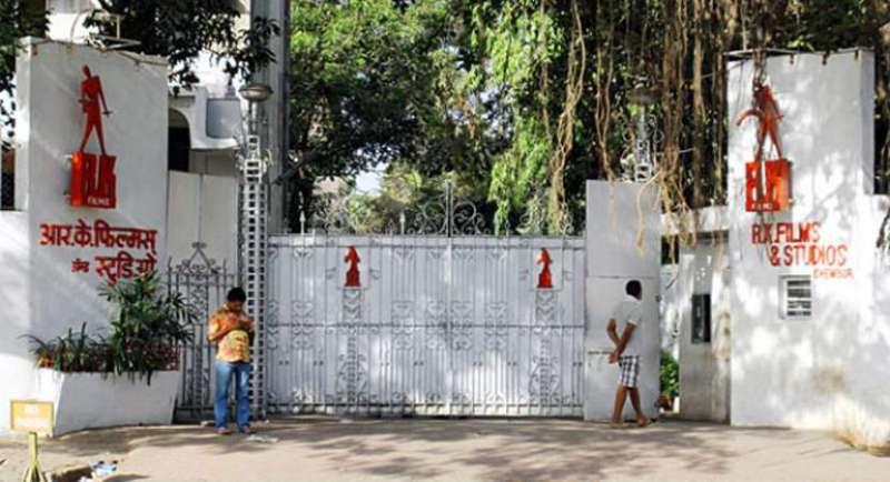 Convert RK Studios Into Film Museum: Mumbai Congress