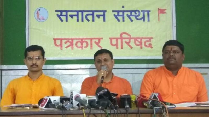 Remove 'Secular' From Constitution, Demands Sanatan Sanstha