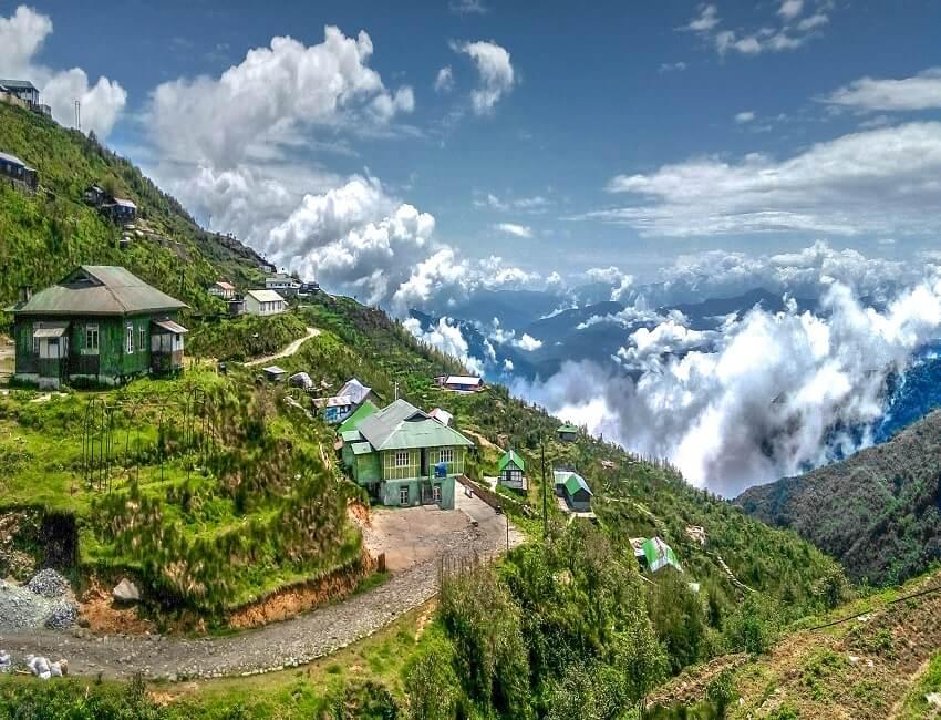 Sikkim Moves To Decriminalize Drugs