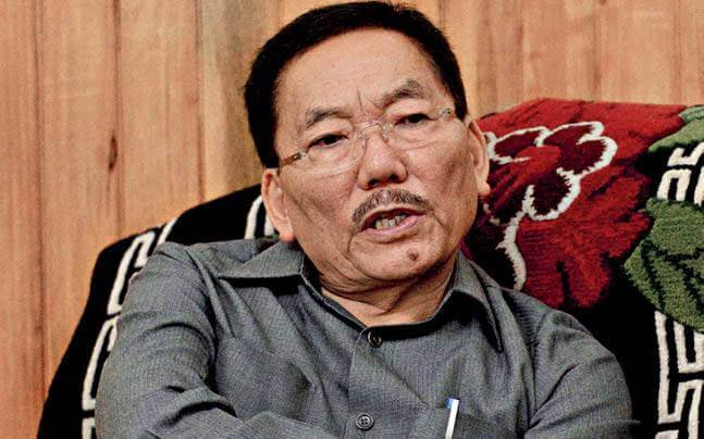 Pawan Chamling: Sikkim on verge of becoming fully-literate state