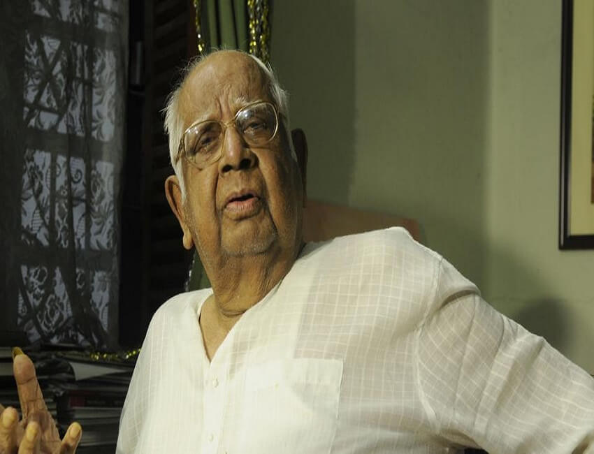 Somnath Chatterjee's body to be donated to SSKM Hospital