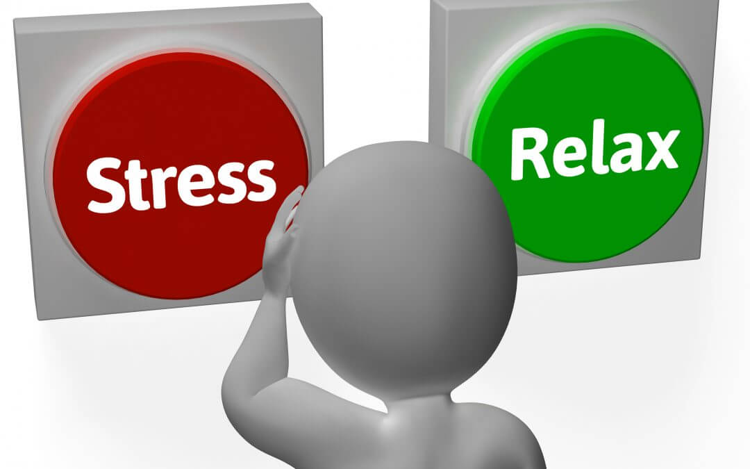 Positive stress: how can stress be a positive element in your life