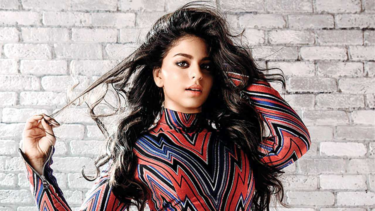 Suhana Khan Set for a Bollywood Debut: King Khan Looking for a Filmmaker to Launch Her