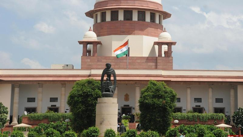 Supreme Court: Voters have Right to Know Criminal Antecedents of Candidates