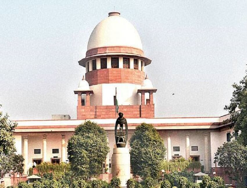Supreme Court questions Centre, reserves verdict on adultery law