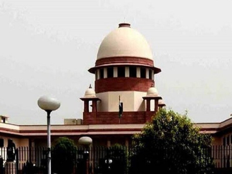 Supreme Court Directs Centre not to Fill the Post of DGMS (Air Force)