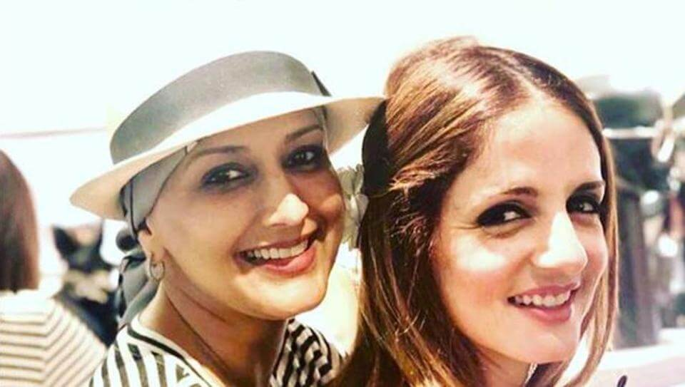 No Matter What the Tide Brings in, We Have Each Other: Sussanne Khan