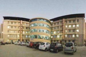Tomo Riba Institute of Medical Sciences