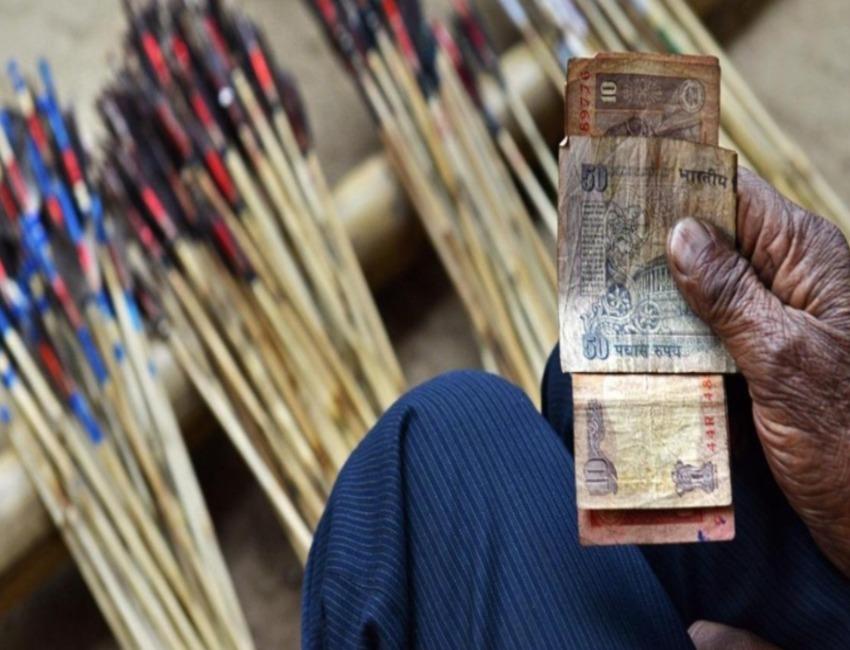 Teer (Archery) Gambler Nabbed by Khetri Police in Guwahati