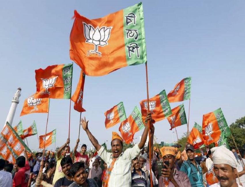 Bengal BJP alleges constant attack by Trinamool, threatens to retaliate