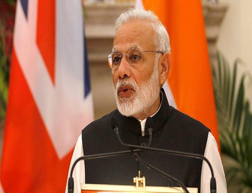 PM Narendra Modi: I share Trump's vision of prosperity for India, US