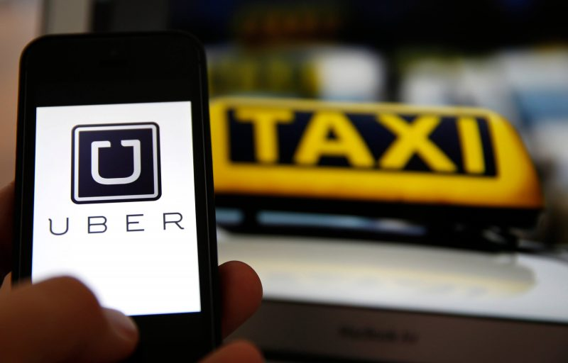 Uber brings 'Safety Toolkit' feature to India